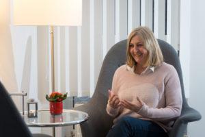 Karin Rohr Praxis für Psychotherapie in München-Harlaching / Grünwald