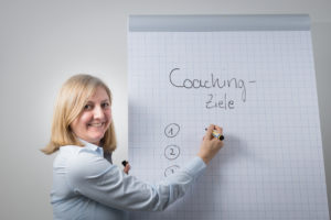 Karin Rohr - Psychotherapie & Coaching
